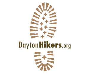 Dayton Hikers Logo