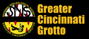 Greater Cincinnati Grotto Seal